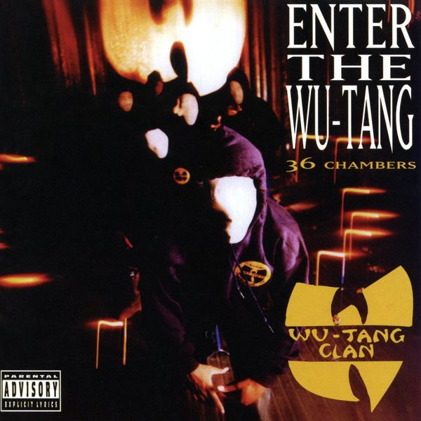 Cover Wu-Tang Clan - Enter The Wu-Tang (36 Chambers) [Expanded Edition] (Explicit)